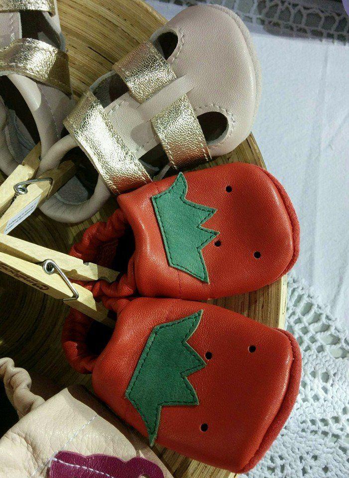 Piloo   handmade soft leather shoes   2015