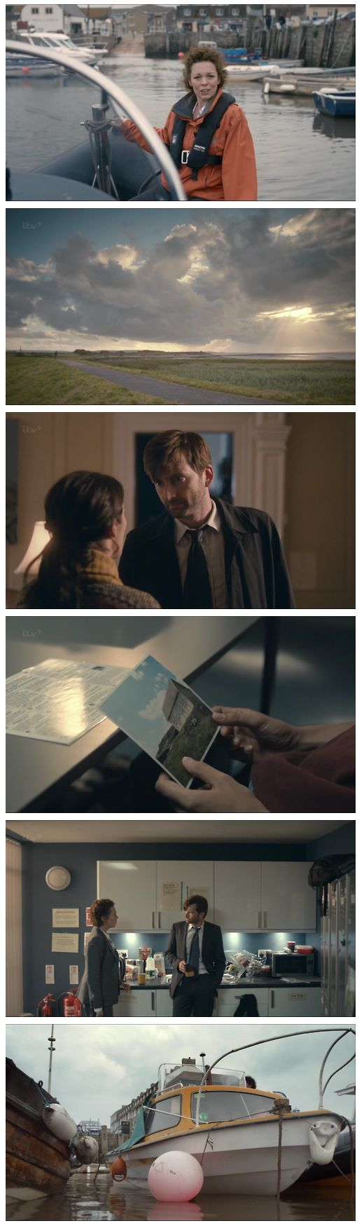 ❦  phasers: Broadchurch Episode 1.03