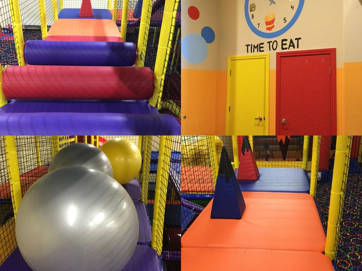 Our indoor playground is full of amazing fun and delicious food too! Don't miss our Family Meal Deals every Friday. Get a 16 inch, one topping pizza, Caesar salad, fries and a pitcher of soda for only $29.99+tax. #UltimateKidsZone  Special: 5 Room Open Play: Wednesday June 14th from 3-7pm Regular Open play schedule: Wednesday-Friday 12-7pm P.S. Delicious Food Available! www.ultimatekidszone.com  20315 Nordhoff St. Chatsworth CA Questions, Call (818) 678-9560