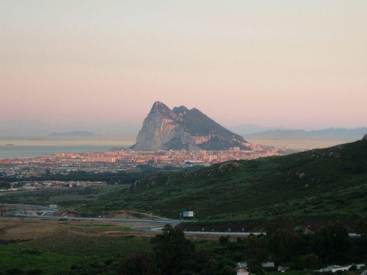 Hostal Paris, Linea de la concepcion/Gibraltar