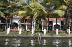 Club Mahindra Backwater Reatreat - Kollam - Kerala