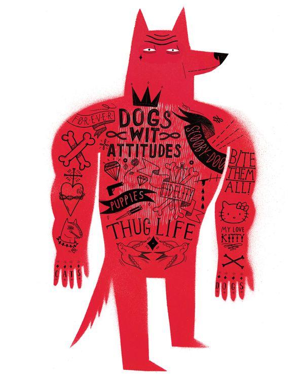 Agata Dudek   Inspiring Illustration graphics