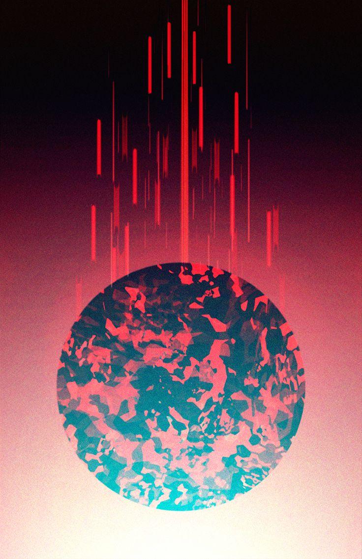 World Meteor - Scott Uminga