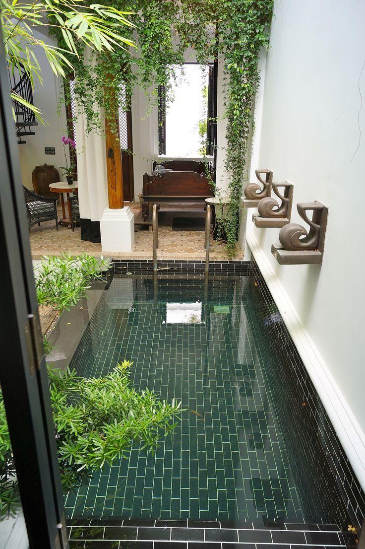 Das Siam Hotel