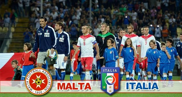 Italy vs Malta Highlights and Full Match Euro 2016 Qualification
