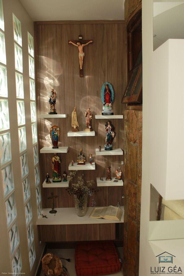 Espaço para oração
