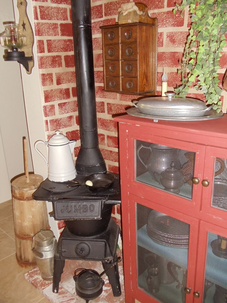 120 Best Images About Pot Belly Stoves On Pinterest