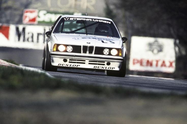 BMW Motorsport GmbH отмечает свой 40–летний юбилей