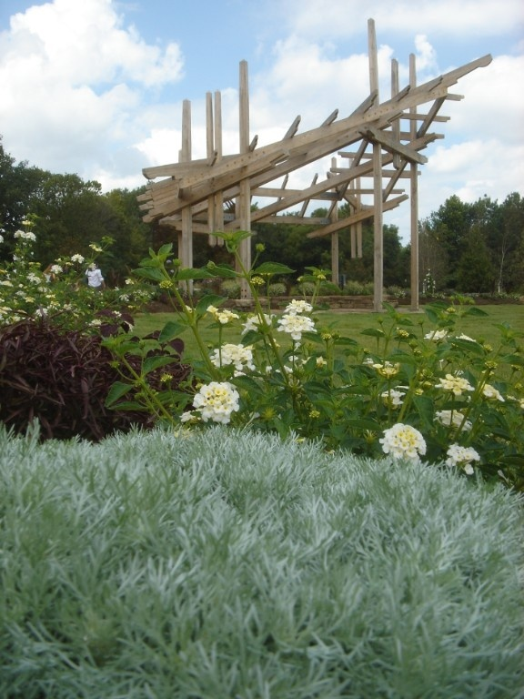 Botanical Garden Of The Ozarks Get Married In Fayetteville Pinter