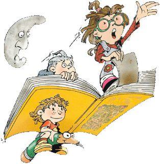 Actividades de Aprendizaje para Verificar la Comprension Lectora