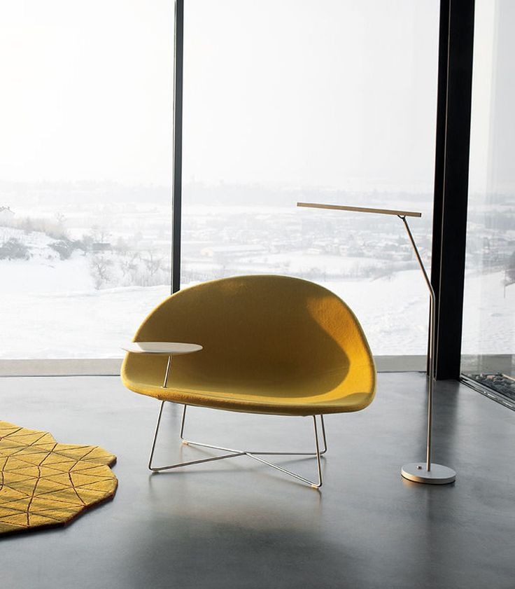 Isola Lounge by Claesson Koivisto Rune by Tacchini. Available from Stylecraft.com.au
