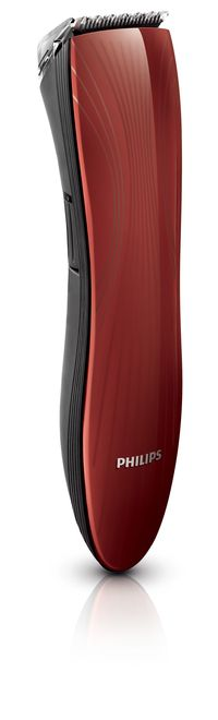 electronic stubble trimmer [Philips Stubble Trimmer QT4022] | 歷届獲獎產品 | Good Design Award