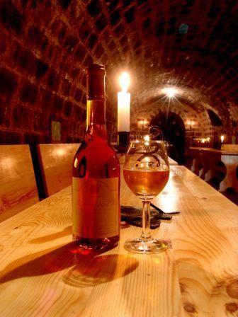Tokaj naturally famous for the wine. Our biggest treasure is the unique Aszú.