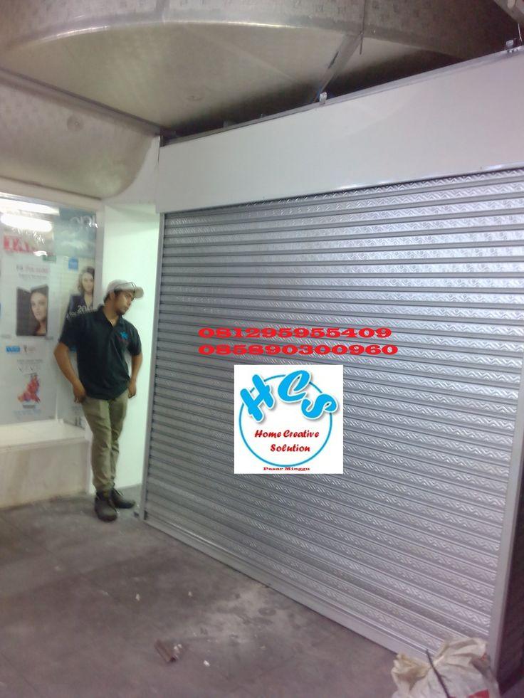 tukang service rolling door jakarta 085890300960 murah bogor depok tangerang bekasi