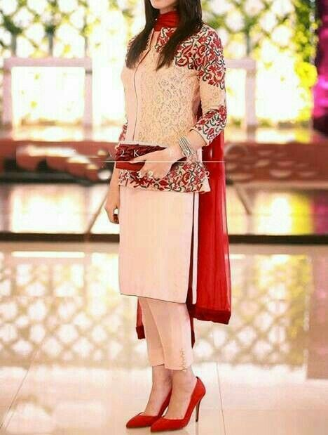 Pin by Amiina Ch on dpz | Dresses, Pakistani dresses ...