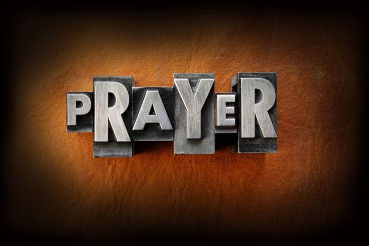 Bondage Breaking Prayer