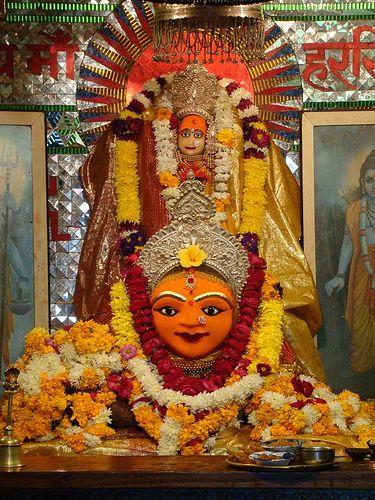 Harsiddhi temple – Journal Edge