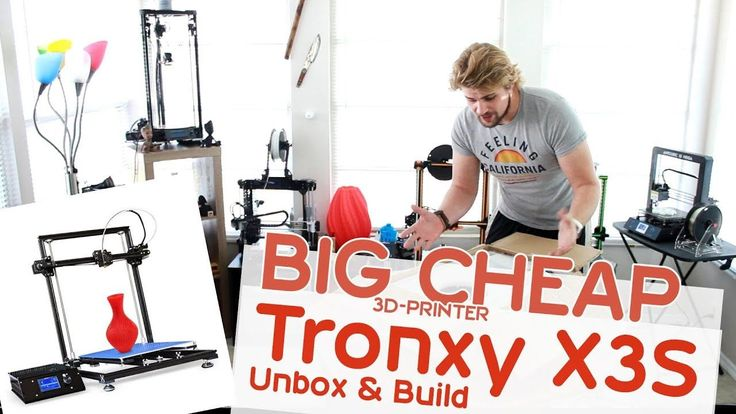 #VR #VRGames #Drone #Gaming BIG CHEAP 3D-PRINTER | Tronxy X3S Unbox & Build #3D, 2017, 3d printed thor, 3d printer, 3d printer review, 3d printer timelapse, Big, BIG CHEAP 3D-PRINTER | Tronxy X3S Unbox u0026 Build, build, cheap, cheapest 3d printers, cool 3d printer shots, Drone Videos, guy builds a 3D Printer from scratch, large 3d printer bed size, new 3d printer, printer, realitycheckvr review, review, Should I buy a Tronxy X3S 3D Printer?, thor builds 3d printers, Tronxy
