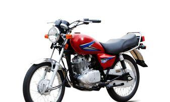 Suzuki GS 150 Euro II on installment in Karachi