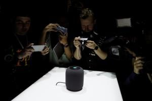 Round to the opinion of the press with the home iPod HomePod home entertainment from Apple TV Apple Home iPod HomePod Reports