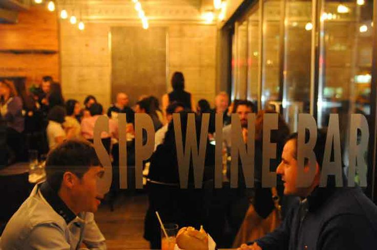 It's #ThirstyThursday and we're headed to #SIPWineBar for #vino and authentic #NeapolitanPizza! A great new #WineBar at #YongeAndEglinton. Best of all it's just a short walk from #Roehampton! #luxuryrentals #renting #rent #Toronto