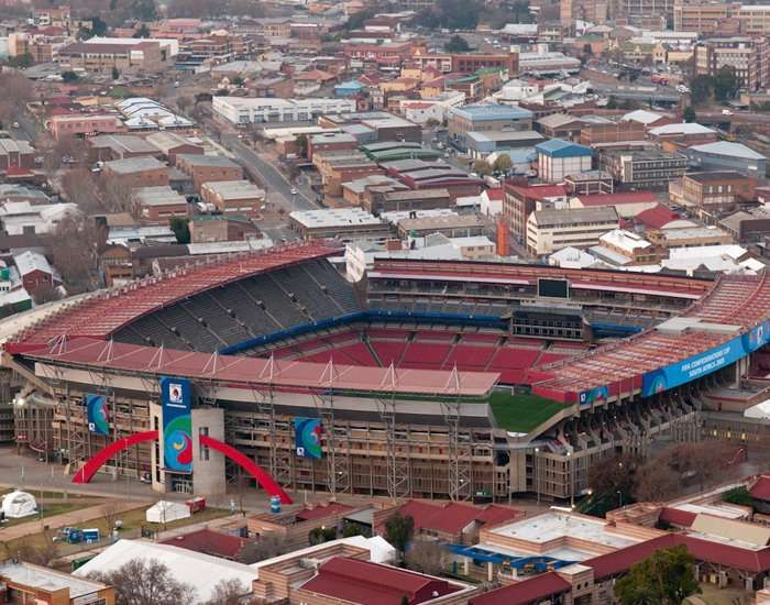 Ellis Park Stadium Is Located In The Johannesburg City In The Province Of Gauteng In South Africa It Is Also Known As E In 2020 Johannesburg City Stadium South Africa