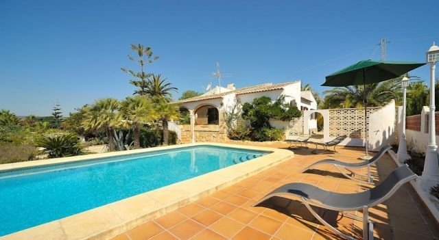 Holiday home Moixeta Jávea - #VacationHomes - $93 - #Hotels #Spain #BalcondelMar http://www.justigo.biz/hotels/spain/balcon-del-mar/holiday-home-moixeta-javea_23257.html