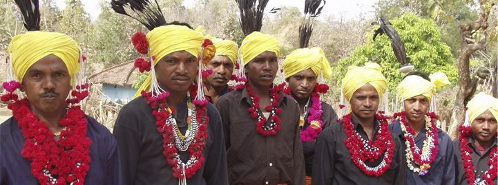 Tribal Culture of Central India