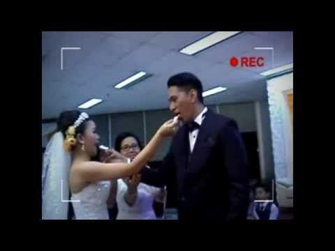 Album Video Pernikahan Catering Murah Jakarta   Harga Paket Pernikahan Lengkap   Dewi's Wedding