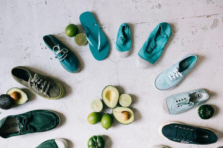 Colores. Vida. Primavera. Descubre todas las novedades en nuestra tienda online.