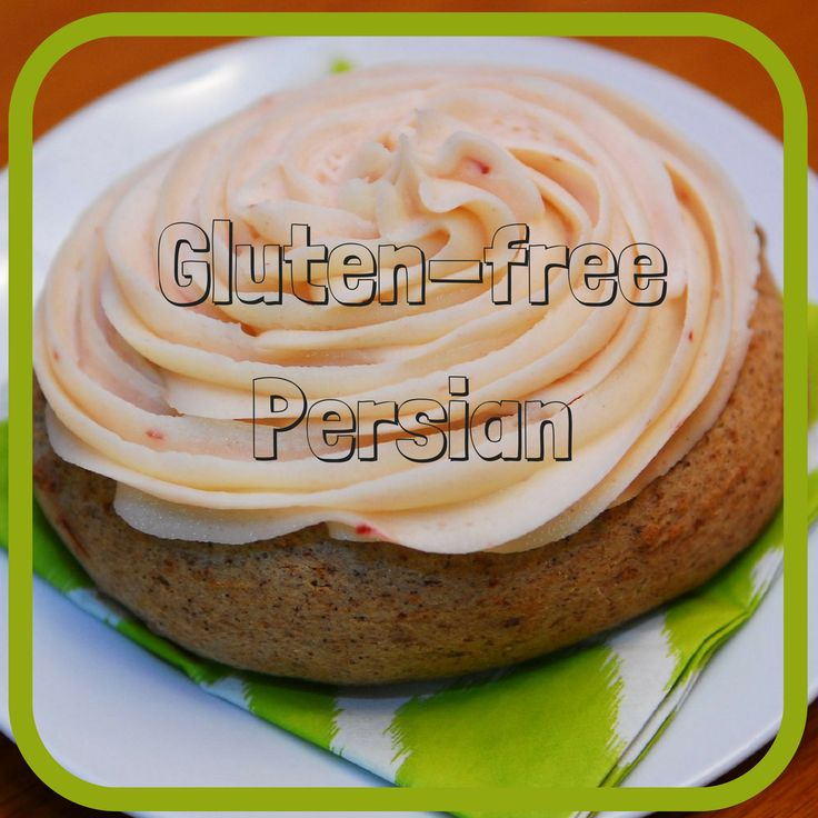 Have you ever tried a gluten free persian? Head over to Peartree Bakery to check out this Thunder Bay classic!
