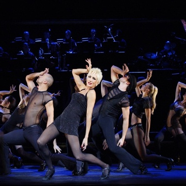 Chicago #Musical #Theatre. This is the exact show I saw!