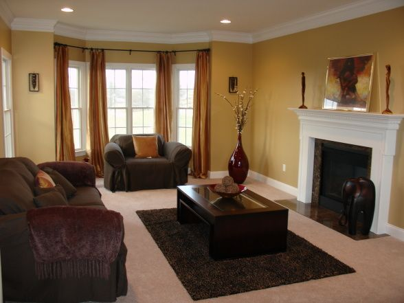 Simple african themed living room ideas home decorating for African living room decorating ideas