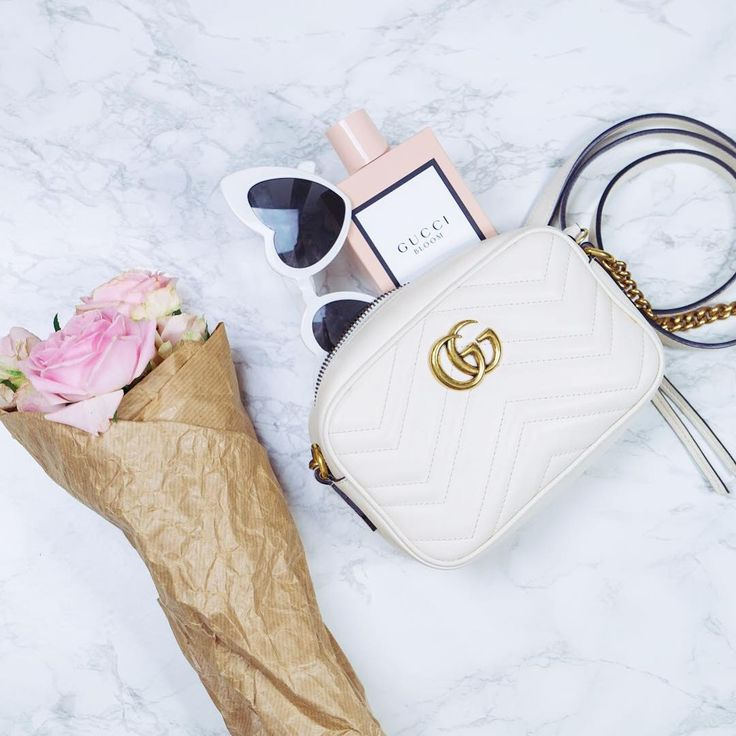 Gucci GG Marmont Matelasse Mini Bag 448065
