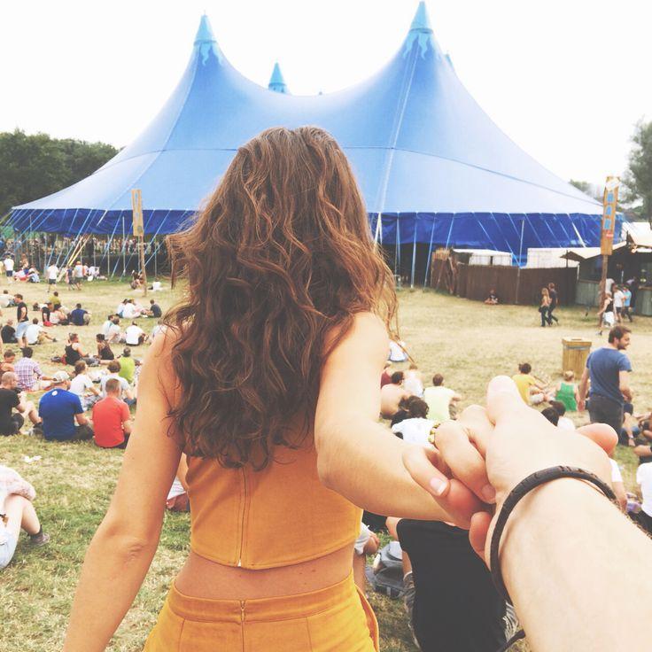 Festival Report // Down The Rabbit Hole 2015