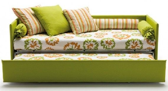 How to make your own DIY sofa-bed | Hometone