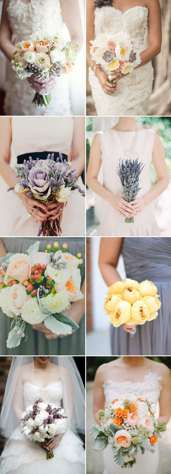 Wedding Flowers-Weding Bouquets(37)