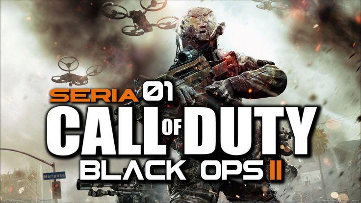 Call of Duty: Black Ops II (#1) Angola 1986