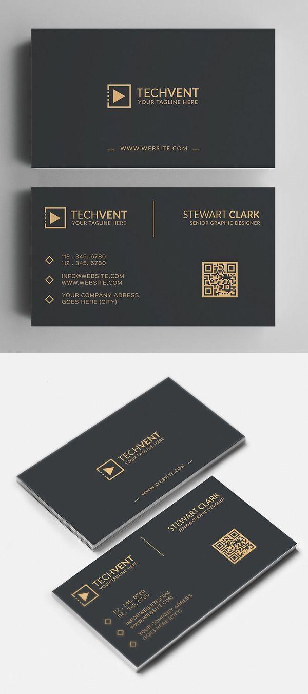 26 Clean Multipurpose Business Card Templates Print Ready Design
