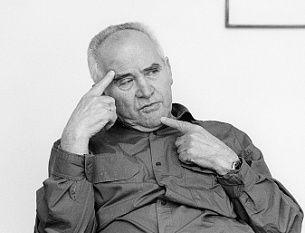 Otl Aicher  (1922-1991)