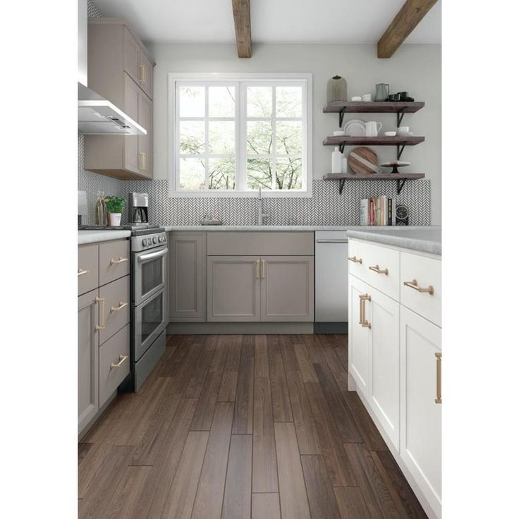 Best Lowes Diamond Arcadia Now Wintucket Kitchen Remodel Small 640 x 480