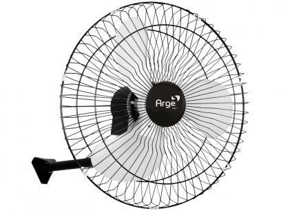 Ventilador de Parede Velocidade Contínua 60cm - Arge Max - 6520 com as melhores condições você encontra no Magazine Raimundogarcia. Confira!