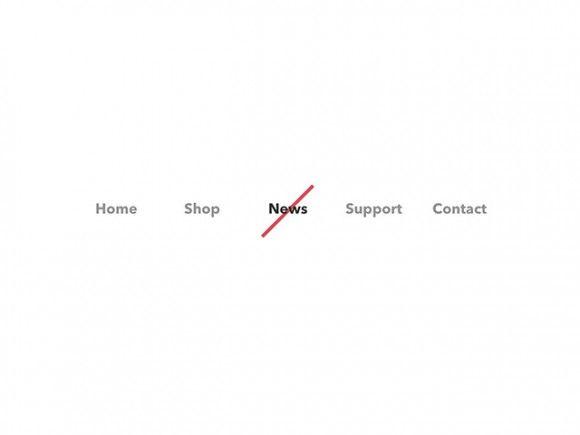 46 best Code images on Pinterest Design web, Website designs and - best of blueprint css menu