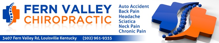 Louisville Chiropractor - Fern Valley Chiropractic - (502) 961-9355 :: Home #chiropractor #fern_valley_chiropractor