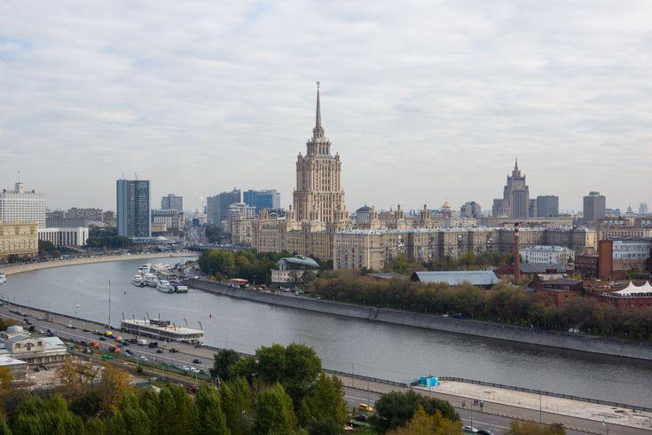Фото Москва реки – фотографии Москва-реки разных лет в высоком разрешении хорошего качества. Скачать фото Москва реки бесплатно.