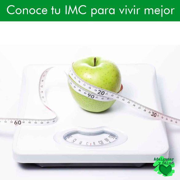Calcular el IMC es importante para definir nuestro peso ideal. El #Índice de #Masa #Corporal, en sus siglas IMC, es la cifra que define si nuestro organismo se encuentra dentro de un rango de #salud aceptable. #Cuerpo #Cuidados #Grasa #Musculo