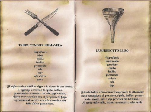 Panino al #lampredotto e #sigaroToscano a #Fienze.