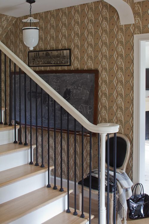 Traditional East Coast House: Charming Home Tour