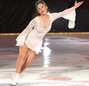 Christie yamaguchi nude
