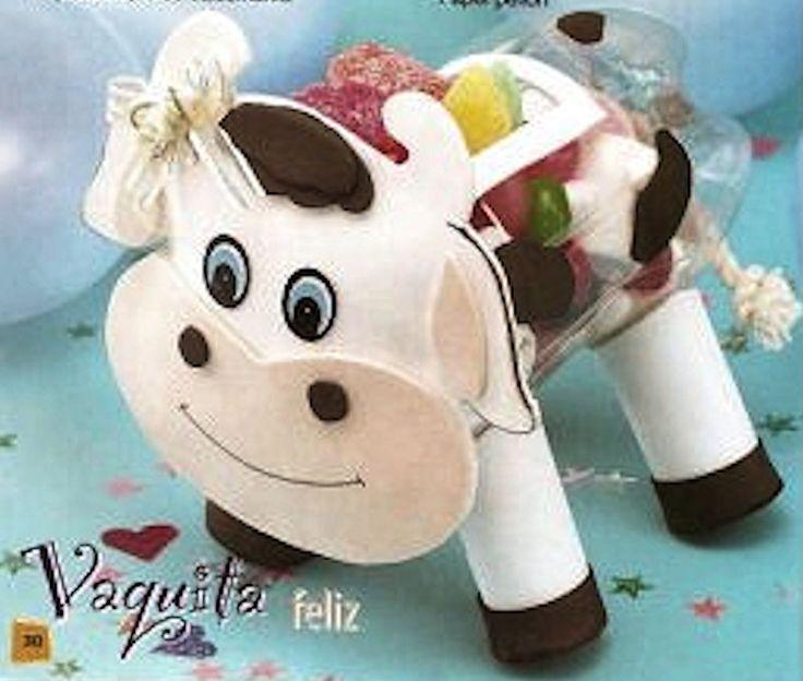fiesta temática de la granja | de vaquita puede ir muy bien para la fiesta temática la granja ...
